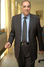 Khalid SAYAH : Expert et mémoire vivante du ministère du commerce extérieur