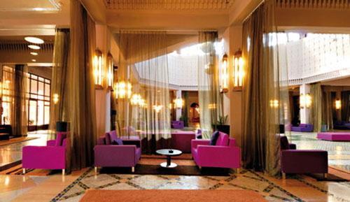 Saïdia : l'hôtel Barcelo affiche complet pour la saison estivale
