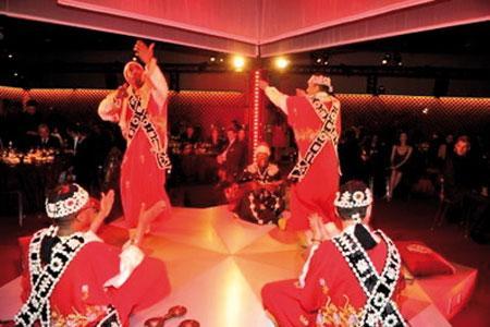 """L'ONMT lance """"Red By Marrakech"""" pour relancer le tourisme dans la ville ocre"""