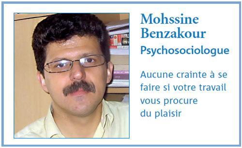 Comment affronter le syndrome du lundi : Avis de Mohssine Benzakour, Psychosociologue