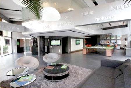 Bouskoura City Golf : 800 villas et appartements déjà vendus et les livraisons à partir de 2011
