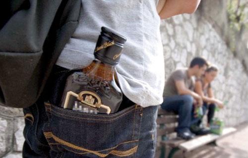 Drogues, alcool…, ces adolescents qui risquent de sombrer à tout moment