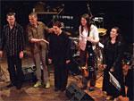 Musique : La Hollande accueille Touria Hadraoui