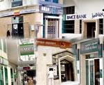 Une feuille de route pour la restructuration du système financier