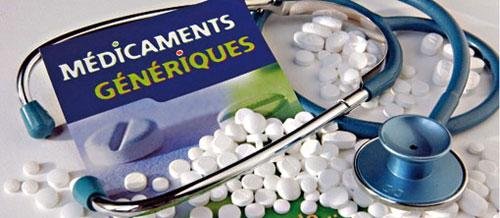 Le ministère de la santé veut porter la part des génériques de 25 à 70% de la consommation