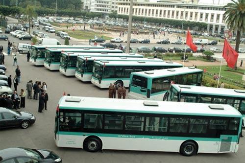 Transport urbain de Casablanca : M'dina Bus se restructure