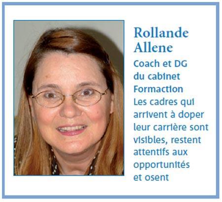 Stagnation, ennui au travail et comment relancer sa carrière : Avis de Rollande ALLENE, Coach et DG du cabinet Formaction