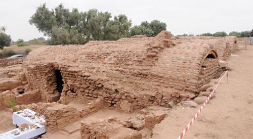Aghmat: la capitale almoravide vieille de 10 siècles revient à la vie