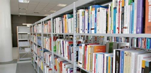 Une bibliothèque de 40 000 ouvrages au sein de l'Université Hassan II