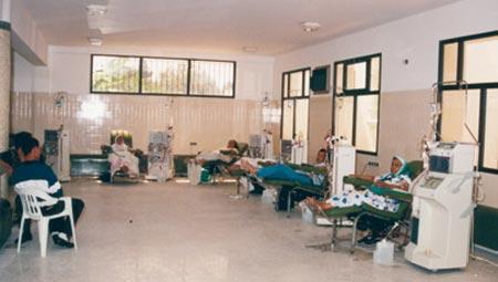 9 000 patients sur un million de Marocains sont sous dialyse rénale