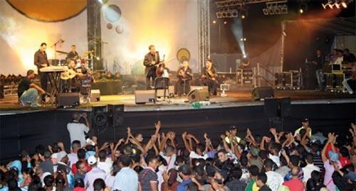 Festival de Casablanca : une sixième édition au-delà de la musique