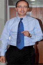 Mohamed Taj : une carrière déjà bien remplie chez les multinationales, à 40 ans !
