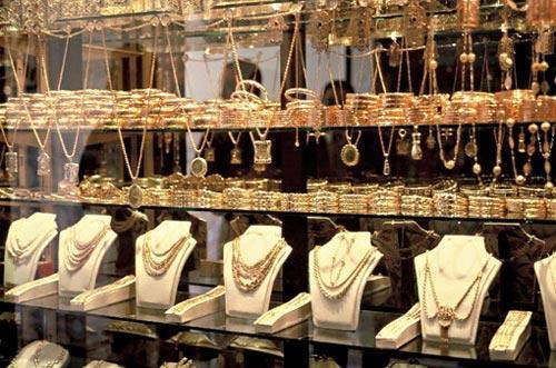 Le prix des bijoux en or a augmenté de 30% en huit mois !