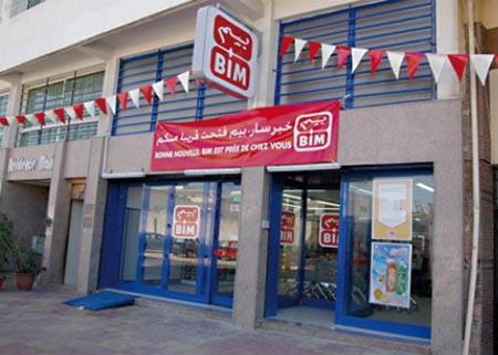 Le turc BIM réussit à ouvrir 45 supermarchés en un an