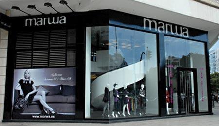 Marwa ouvre deux magasins à Perpignan et porte à sept le nombre de ses franchisés à l'étranger