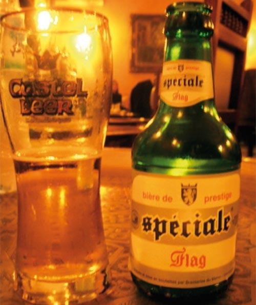 Les Marocains privés de bière