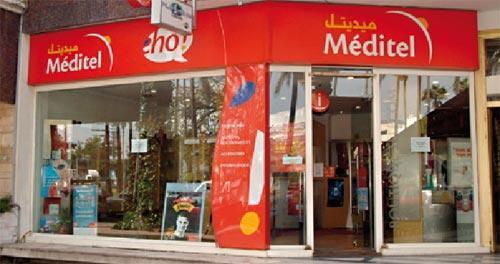 France Télécom dans le capital de Méditel : 40% aujourd'hui, 45% en 2011 et 49% en 2015