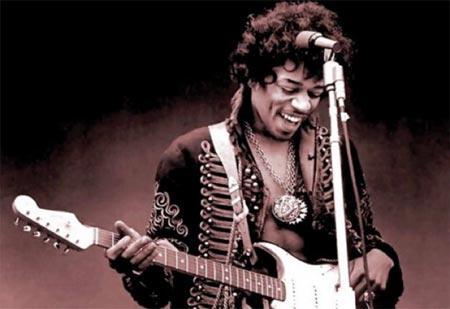 Hendrix forever…