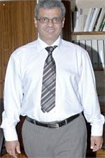 Adnane Boukamel laisse tomber une brillante carrière  pour devenir le patron de l'Ecole Hassania