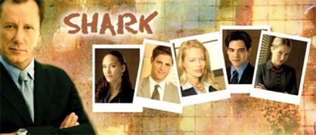 """Du juridique avec """"Shark"""""""