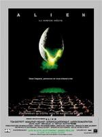 Alien, horreur et science-fiction