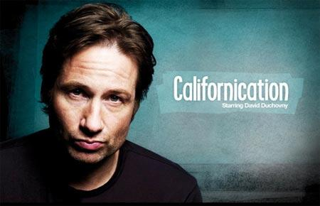 «Californication» tripe