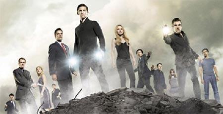 «Heroes», le Star Trek de 2010