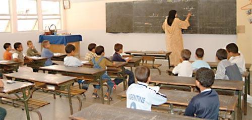 Education non formelle, l'école de la seconde chance