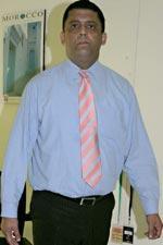 Mohamed Saïd Tahiri : il contribue à la professionnalisation du secteur touristique