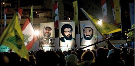 Â«Le mystère Hezbollah»