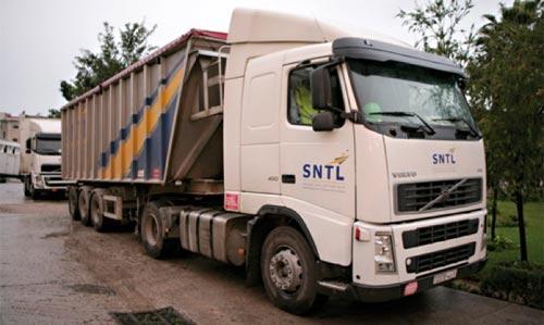 Logistique et transport : un rapport européen pas très encourageant