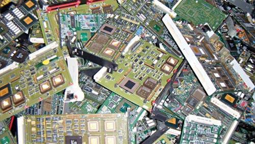 Traitement des déchets électroniques : un danger que le Maroc ne mesure pas encore !