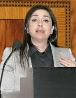 Yasmina Baddou vs Hakim Benchemass