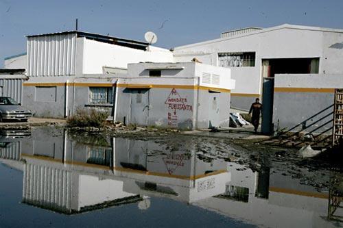 Zone industrielle de Bernoussi : 74 entreprises à l'arrêt depuis le 30 novembre
