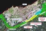 Nouvelle zone urbaine de 1 500 ha à Casablanca