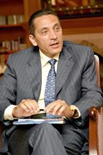 Moulay Hafid Elalamy : comment je vois la CGEM, ce que je compte en faire