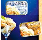 Des glaces à la corne de gazelle pour booster la consommation