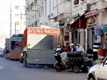 Transport routier de marchandises : enfin des prix de référence