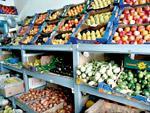 La bonne production agricole entraîne une forte chute des prix des fruits et légumes