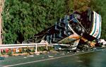 Accidents d'autocars : un vide juridique qui sème la mort