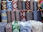 """Plongée au cÅ""""ur du textile informel"""