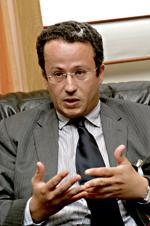 Younès Maà¢mar : avant de libéraliser, il faut d'abord produire un kwh moins cher