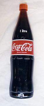 Coca Cola : 400 millions de bouteilles et canettes vendues chaque année