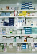 Les pharmaciens dénoncent la concurrence des médecins et cliniques