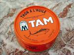 Tam, 41 ans et 40 000 boîtes de thon vendues chaque jour