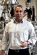 Il rêvait de devenir négociant en cuivre, il sera chimiste de renom en Allemagne