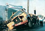 Projet de code de la route :  les transporteurs émettent des réserves
