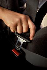 Ceinture de sécurité : 70% des conducteurs la portent en ville