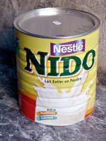 Nido : 10 tasses de lait consommées chaque seconde au Maroc