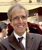 Larbi Belarbi : Produire plus d'autos ? Où sont les ingénieurs ?